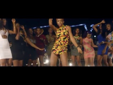 Skales | I Want you (Official video) @youngskales