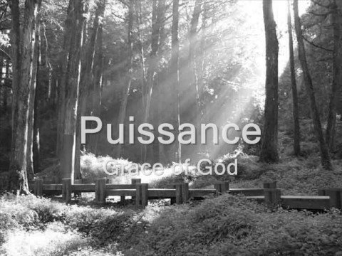 Puissance - Grace of God