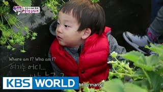 getlinkyoutube.com-The Return of Superman | 슈퍼맨이 돌아왔다 - Ep.64 (2015.03.01)