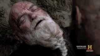 getlinkyoutube.com-History Vikings - Fate of an Old Viking Man