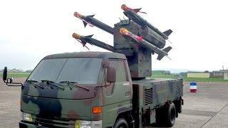 getlinkyoutube.com-挑戰新聞軍事精華版--南海衝突 太平島將佈署劍一防空飛彈 中國曝光四艘導彈核潛艇