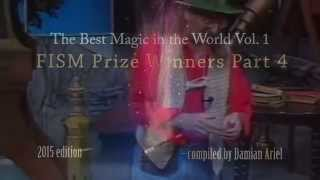 FISM Prize Winners - 4