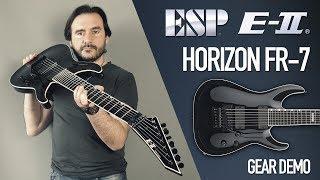 ESP Guitar | E-II Horizon FR-7 width=