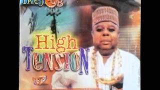 Chief Pericomo Okoye   HIGH TENSION Side 1   IKEJI 1998 Album