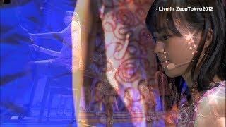 getlinkyoutube.com-乃木坂46 - 心の薬 (Live in Zepp Tokyo 2012)