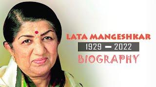 getlinkyoutube.com-Lata Mangeshkar - Melody Queen - Biography