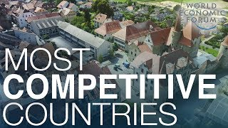 World Competitiveness Report