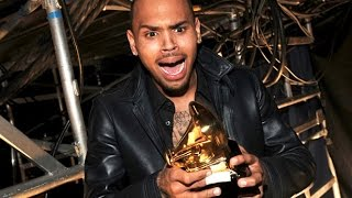 Chris Brown Rants About the Grammys 'The Awards USED to Mean Something'