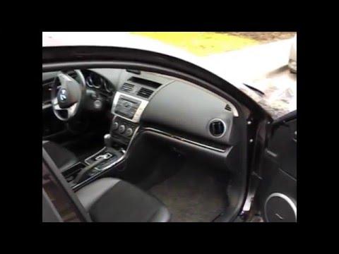 Расположение в Mazda CX-3 салонного фильтра