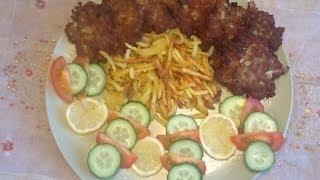 getlinkyoutube.com-مطبخ الاكلات العراقيه -كباب عروگ