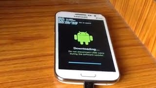 getlinkyoutube.com-Galaxy Grand Quattro/Win (I8552) Stock ROM