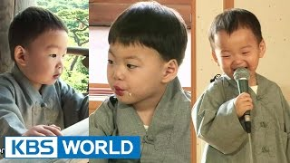 getlinkyoutube.com-The Return of Superman | 슈퍼맨이 돌아왔다 - Ep.49 (2014.11.16)
