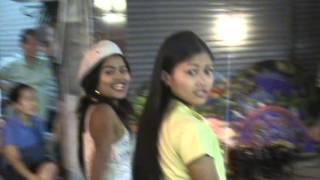 getlinkyoutube.com-Amazing long hair Pattaya girl where is she now?