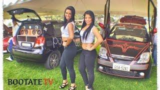 getlinkyoutube.com-Ecuador Tuning Cars Presenta !!!AUTOS TUNEADOS!!! Loja | Bootate TV