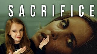 Sacrifice (2016) : Requested Review