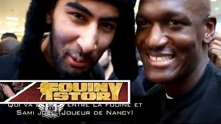 Fouiny Story - Episode 9 (Je suis musulman comme Mickaël Chrétien)