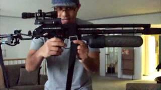 getlinkyoutube.com-PAINTBALL GUN, QBOW, LONGBOW AIRGUN DESIGNS