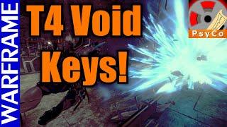 getlinkyoutube.com-How to Get T4 Void Keys in Warframe! Requested Guide! - U16.4 [1080HD]