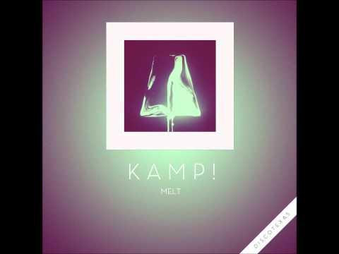 Kamp - Melt (Zimmer Remix) (Discotexas, 2013)