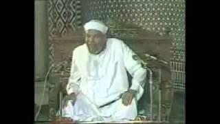 عقيدة الأشاعرة في الأسماء و الصفات و الرد عليها