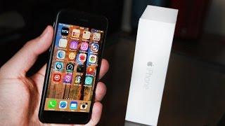 getlinkyoutube.com-iPhone 6 Обзор / Review