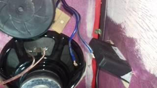 getlinkyoutube.com-Como ligar um capacitor na corneta e no tweeter