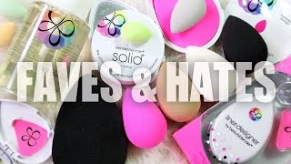 getlinkyoutube.com-BEAUTY BLENDER | Favorites & Hate its