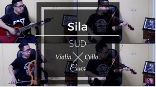 getlinkyoutube.com-Sila - Sud (Violin x Cello Cover)