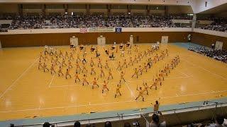 【金代表】京都橘高校 2016京都府マーチングコンテスト Kyoto Tachibana