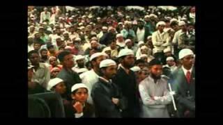 getlinkyoutube.com-Dastageer, Peerane Peer aur Wali Allah kaun hai by Brother Imran(IREF)