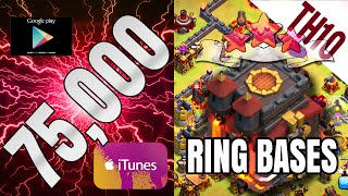 getlinkyoutube.com-DESTROYING TH10 RING BASES | 75,000 Subscribers! | Giveaway