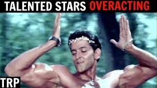 8 Terrible Performances By The Most Talented Bollywood Actors