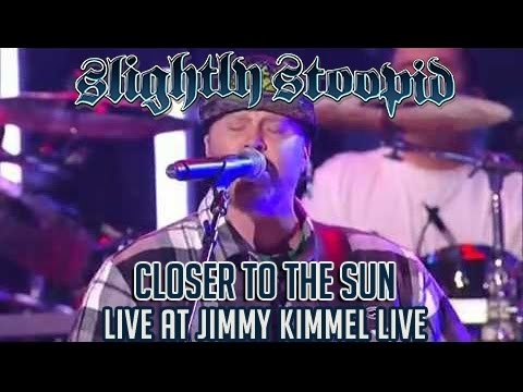 Closer To The Sun (Kimmel)