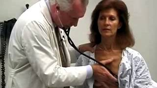 getlinkyoutube.com-05 Cardiac Examination clinical Examination series