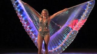 getlinkyoutube.com-Miss Burlesque SA 2015 - Viola Verve - Neo (semi final)