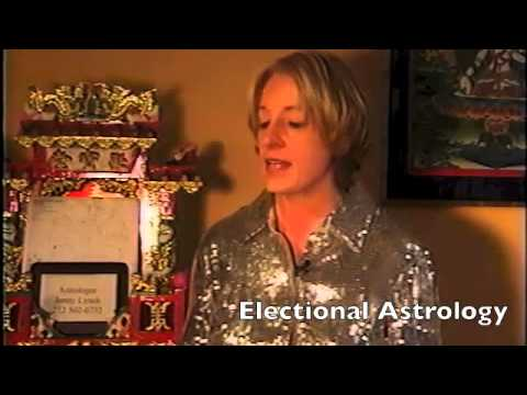 Electional Astrology part 3