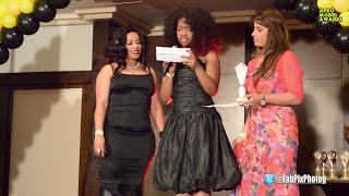 getlinkyoutube.com-BFMEvents - Afro Model Awards 2014 winner Fabpix