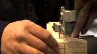 getlinkyoutube.com-Kouzelník se dřevem