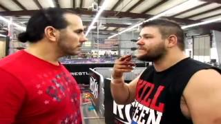 getlinkyoutube.com-Raw Footage From The Hardy-Steen Confrontation