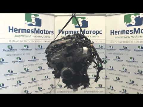 Контрактный двигатель Nissan VQ35DE 3.5L 240 л.с Infiniti QX4 Nissan Pathfinder Elgrand Qwest