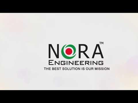 Hội nghị tổng kết Nora Engineering 2017