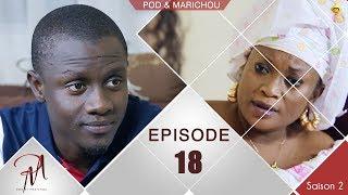 Pod et Marichou - Saison 2 - Episode 18