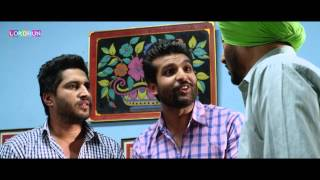 Assi Dove Chhade - Mr & Mrs 420 - Punjabi Comedy Scene 2014