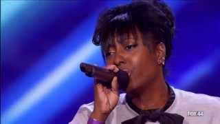 getlinkyoutube.com-Emocionante ! A nova Whitney Houston - Ashly Williams