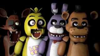 getlinkyoutube.com-[SFM FNAF] Tribute Music Video