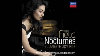 getlinkyoutube.com-John Field: Complete Nocturnes - Elizabeth Joy Roe (Audio video)