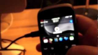 getlinkyoutube.com-Blackberry curve 9320 Every thing about the phone