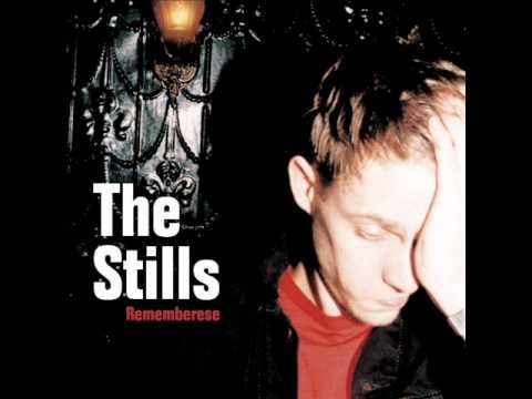 Talk To Me de The Stills Letra y Video