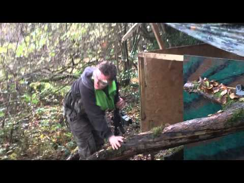 NORTH WEST AIRSOFT 11/11/12 | BASE DEFENCE| BARRET M82,M4,M500