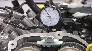 getlinkyoutube.com-VW AUDI 2.0 TSI Gen3 Engine Repair Tips